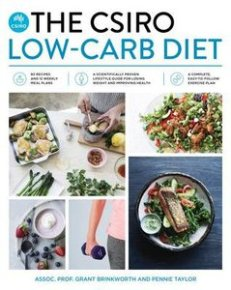 CSIRO LOW-CARB DIET TPB