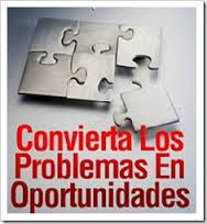 Problema y oportunidad