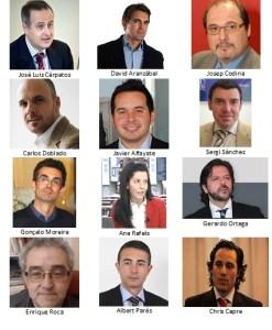 12 traders de éxito