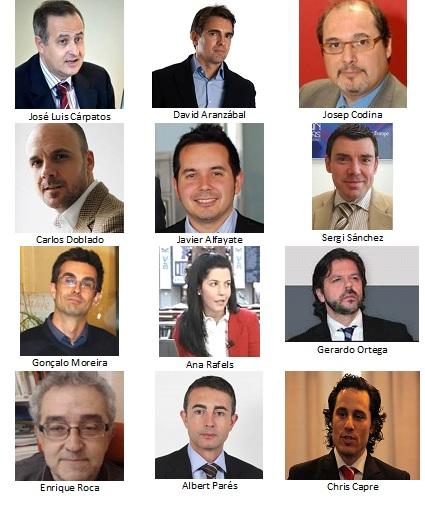 12 traders de exito