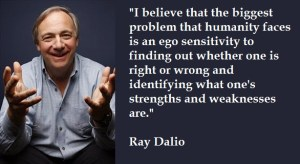 Los principios de Ray Dalio fundador de Bridgewater (1 de 3)