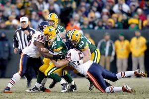 Chicago Bears vs Green Bay Packers Picks