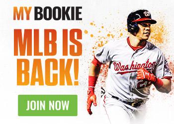 MyBookie MLB Betting
