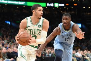 Celtics vs Grizzlies predictions and pick against the spread