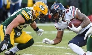 NFL Week 12 Odds: Sharps vs Squares Betting Action