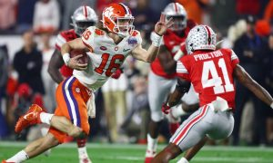 2020 New Year's Day Bowl Predictions