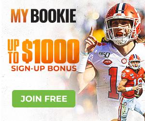 My Bookie Betting Bonus