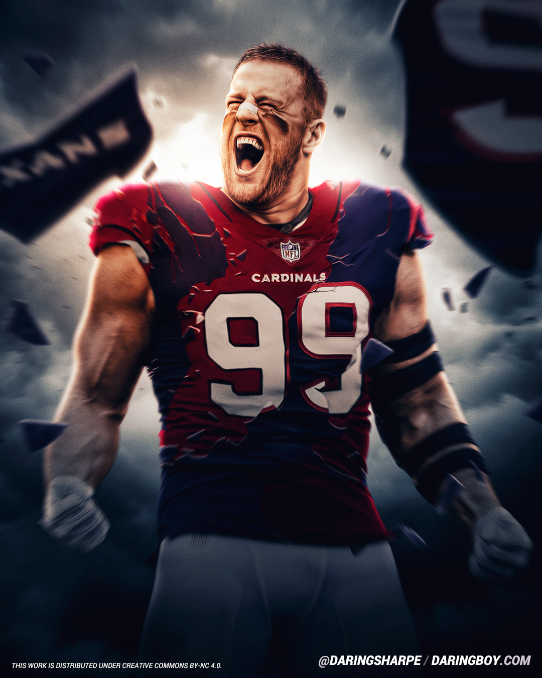JJ Watt Signs With the Cardinals: Is Arizona a Contender?