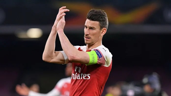 Laurent Koscielny Transfer Odds Dominated By Ligue 1 Clubs