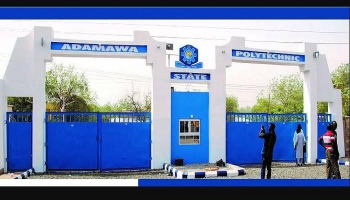 Adamawa State Polytechnic cut off mark