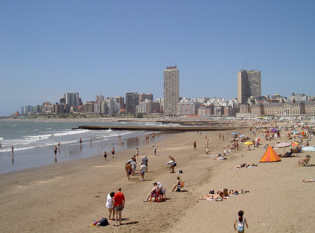 Qué ver y hacer en Mar del Plata (Argentina) - Bookineo