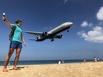 Авиакомпании Таиланда намерены возобновить внутренние рейсы