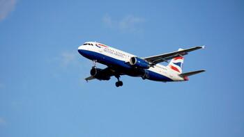 British Airways продаст произведения искусства из своей коллекции