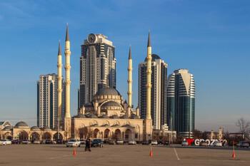 Чечня закрыла границы для туристов