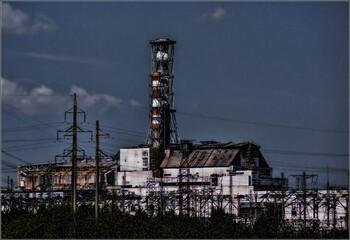 Чернобыльская зона вновь открылась для туристов