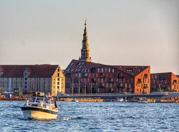 Дания с 15 июня открывает границы с Норвегией, Германией и Исландией