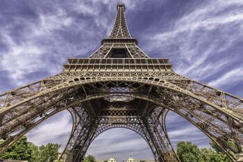 Эйфелева башня откроется для туристов 25 июня