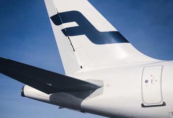 Finnair уменьшит размер ручной клади