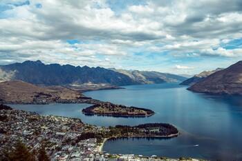 Иностранцам не удастся посетить Новую Зеландию в ближайшее время