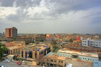 Ирак открывает границы, отели и рестораны