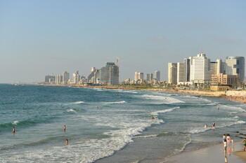 Израиль откроет границы для туристов из-за рубежа с августа