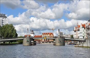 Калининградская область отменяет обсервацию для туристов с бронью отеля