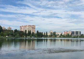 Карантин в Краснодарском крае продлят до 6 июня