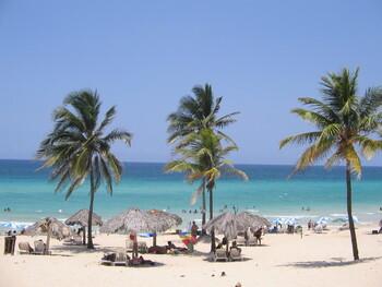 Куба не будет вводить карантин для туристов