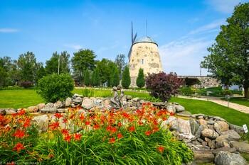 Литва отменяет карантин с 17 июня
