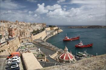 Мальта полностью откроет авиасообщение с 15 июля