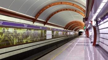 Метро Петербурга с 13 июля возобновит работу до полуночи