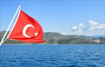 Минтранс РФ не подтверждает новость о возобновлении полётов в Турцию