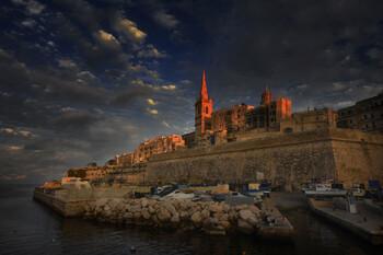 На Мальте откроется музей современного искусства MICAS