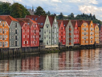 Норвегия введёт 10-дневный карантин для въезжающих из ряда стран