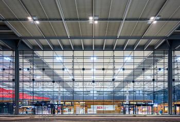 Новый аэропорт Берлина планируют открыть в октябре 2020 года