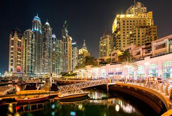 Очередной самый высокий отель в мире откроют в Дубае в 2023 году
