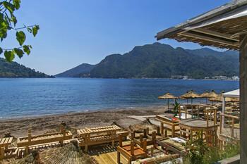 Отели и рестораны Турции приспособят для социального дистанцирования туристов