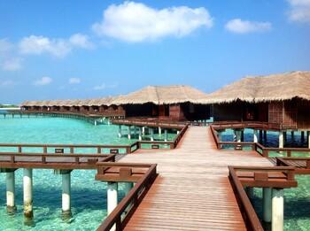 Прибывающим на Мальдивы туристам сделают тесты на коронавирус