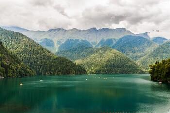 Роспотребнадзор: Абхазия готова к приёму туристов