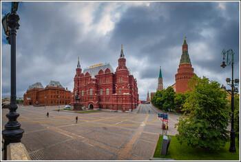Россия будет открывать границы со странами на основе взаимности