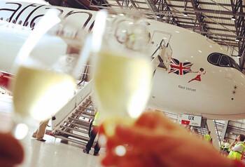 Ряд авиакомпаний решили запретить употребление алкоголя на борту