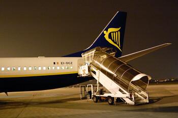 Ryanair откроет рейсы из России в Италию