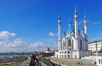 Татарстан примет туристов без тестов и без обязательной изоляции