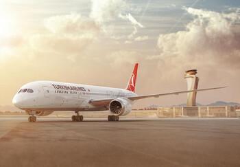Turkish Airlines назвала новую дату полётов в города РФ