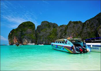 Туробъекты Таиланда начнут работу раньше срока