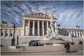 В Австрии отменят режим самоизоляции