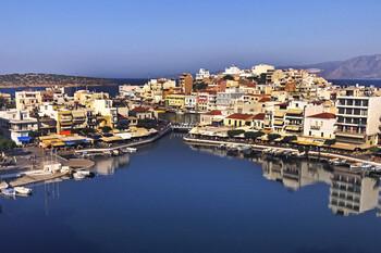 В Греции с июня открываются все круглогодичные отели