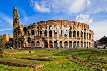 В Италии продлили режим ЧС до 15 октября