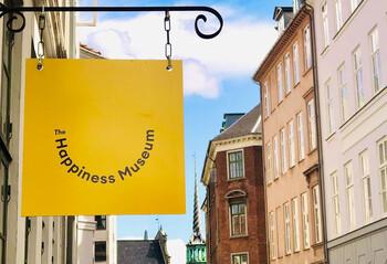 В Копенгагене открылся музей счастья