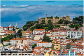 В Лиссабоне и окрестностях вновь усилены ограничения
